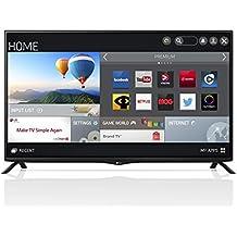 "LG 60UF695V - Televisor UHD (4K) de 60"" con Smart TV (2160x3840, 1200 Hz), negro"