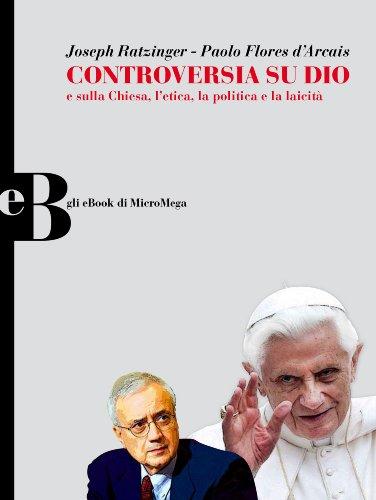 Controversia su Dio (Gli eBook di MicroMega)