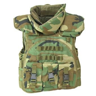 Survival Vest (duck) 5113 (Japan import / The package and the manual are written in Japanese)