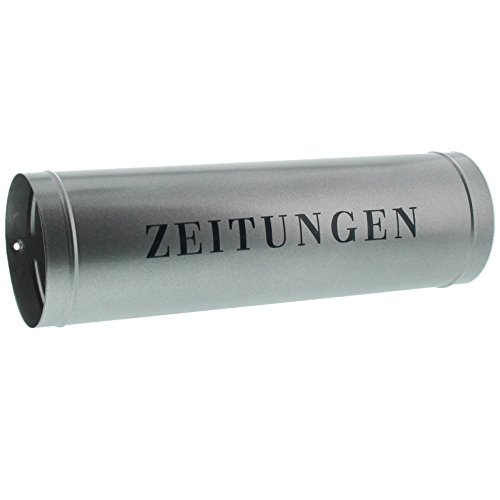 Burg-Wächter Zeitungsrolle aus Kunststoff - 6