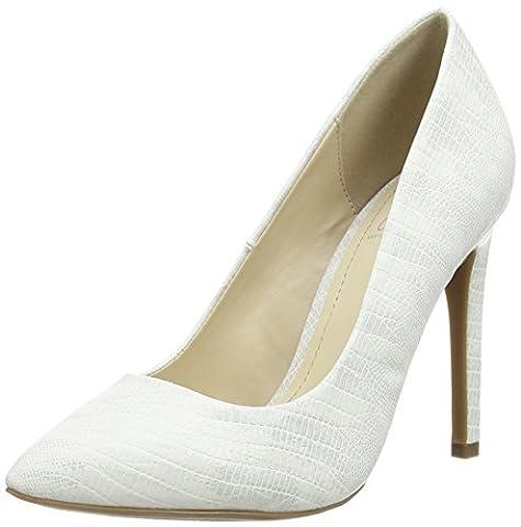 Another Pair of Shoes ParizK2, Escarpins femme, Gris (light grey09), 38 EU