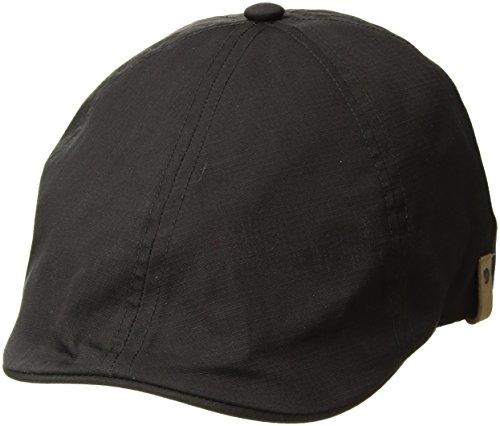 FJÄLLRÄVEN Övik Flat Cap, Dark Grey, L
