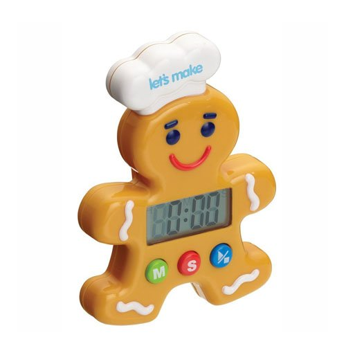 kitchen-craft-lets-make-gingerbread-man-digital-timer