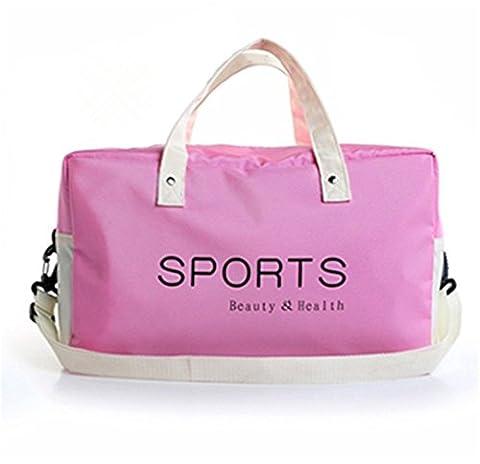Aimashi Dry and Wet Separation Swimming Sports Bag Large Capacity