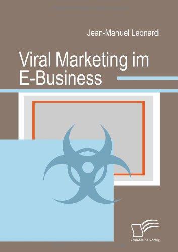 Viral Marketing im E-Business