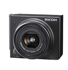 Ricoh S10 GXR