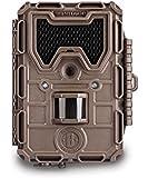 Bushnell 119776 12mp trophy cam aggresor hd, brown black led