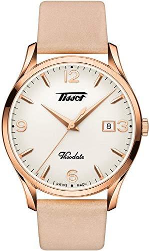 Tissot TISSOT VISODATE T118.410.36.277.01 Reloj Unisex