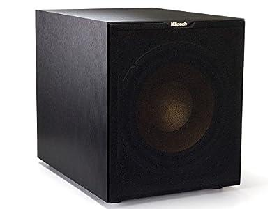 Klipsch 12swi Subwoofer Wireless, Nero in promozione da Polaris Audio Hi Fi