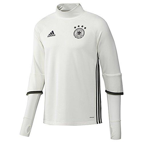 7a6fabca07 adidas Herren Langarmshirt UEFA Euro 2016 DFB Trainingsoberteil