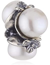 Trollbeads 51732 - Bead da donna, argento sterling 925