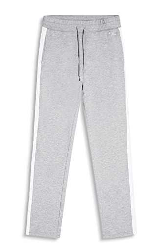 Esprit Sports Sweathose, Pantalon Femme Gris (Medium Grey 2 36)