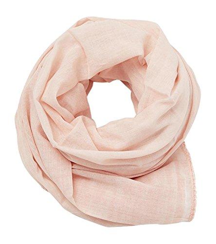 edc by Esprit 037ca1q002, Combinaison Femme Rose (Light Pink)