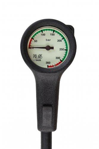 Finimeter POLARIS TOP LINE -für 300 Bar Tauchgeräte- Image