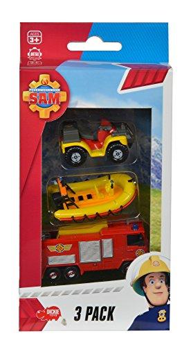 Feuerwehrmann-sam-3-pack-set-mit-metallfahrzeugen thumbnail