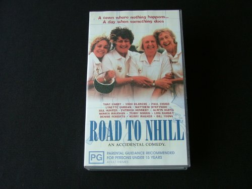 road-to-nhill-an-accidental-comedy-vhs-video-australian-import