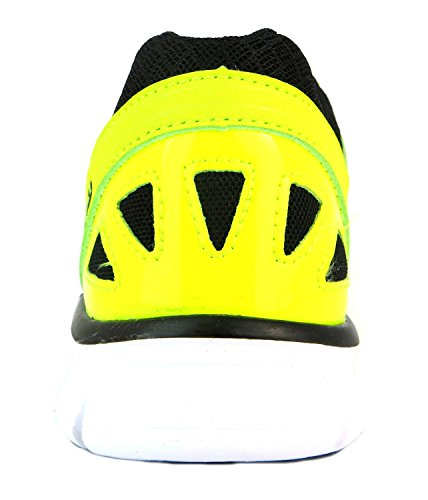 KappaUlaker - Scarpe sportive outdoor Donna Yellow Sulphur-Black