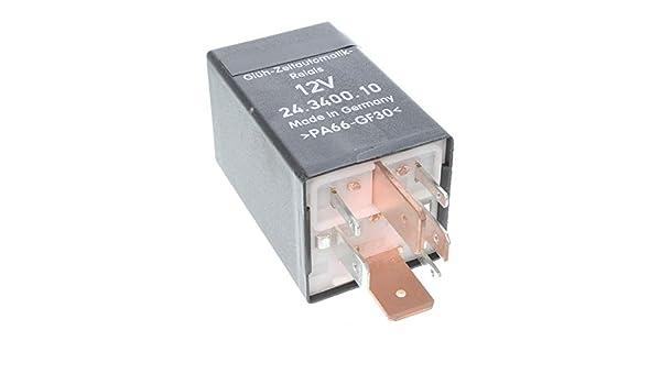 Vemo V15-71-0015 Relais Gl/ühanlage