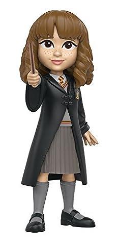 Figurine Rock Candy Harry Potter - Hermione Granger