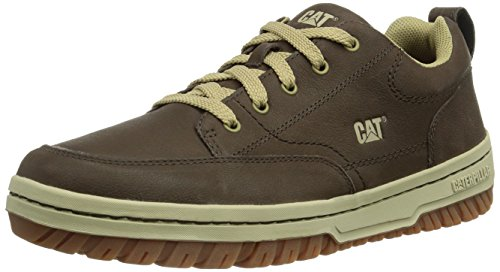 cat-decade-scarpe-da-ginnastica-basse-uomo-marrone-espresso-44-eu