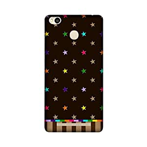 Yashas High Quality Designer Printed Case & Cover for Xiaomi Redmi 3S Prime (Art Pattern)