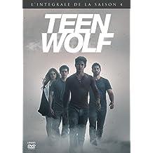Teen Wolf - Saison 4