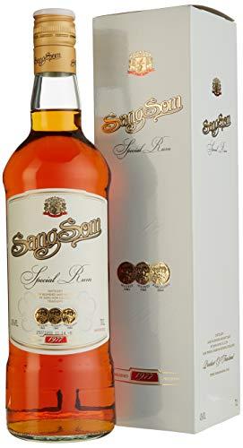 SangSom Special Rum (1 x 0.7 l) - 1 Stück Thong