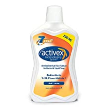 Activex Antibakteriyel Sıvı Sabun, Aktif, 700 ml