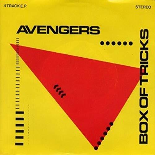 Box Of Tricks E.P. [Vinyl Single 7'']