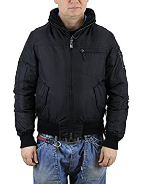 Kejo Hikaru Goose Down Jacket with Foldable Hood