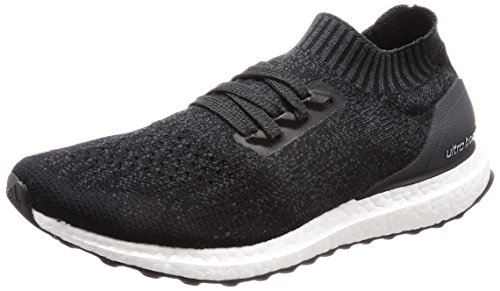 watch 43505 1c305 adidas Ultraboost Uncaged, Zapatillas de Entrenamiento para Hombre, Gris  (Carbon Core Black