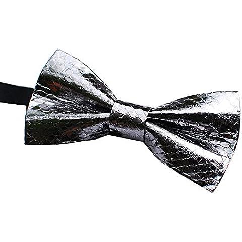 Il Disegno A Casa Xisha Python Cuoio Cravatta