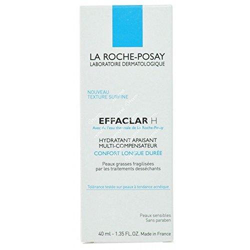 La Roche-Posay Effaclar Crema Idratante - 40 ml