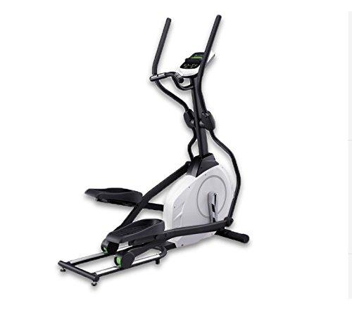 Energetics Crosstrainer Et 620 Power Magnetic - schwarz-silber, Größe:-