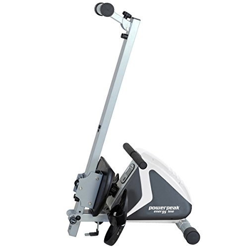 Powerpeak Adult Frm8331â Rowing – Rowing Machines