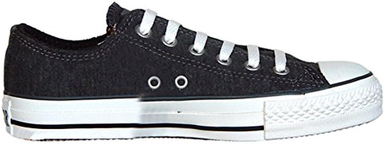 Converse All Star Chucks 1U453 EU 46 5 UK 12 Grau Sweat Limited Edition