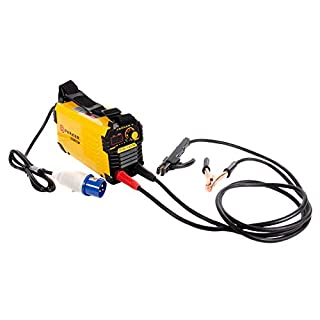 140 Amp Portable Mini Inverter Welder - 15% Duty Cycle