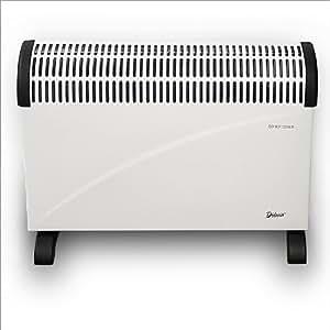 heizung konvektor 2000watt heizstrahler heizk rper amazon. Black Bedroom Furniture Sets. Home Design Ideas