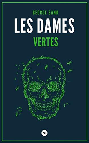 Les Dames vertes (Collection 2.0.12 classique - SF, fantastique, horreur) par George Sand