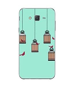 Freedom Samsung Galaxy J7 Case