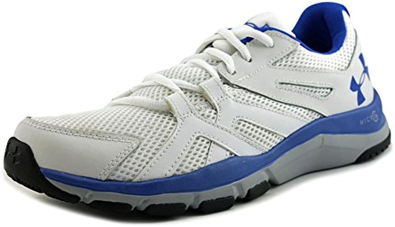 Under ArmourUnder Armour Men's Strive 6 Training scarpe - Strive 6 Scarpe da Ginnastica da Uomo   Abbiamo ricevuto lodi dai nostri clienti.    Gentiluomo/Signora Scarpa
