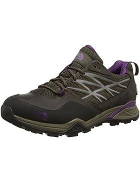The North Face Damen W Hedgehog Hike Gtx Sneakers