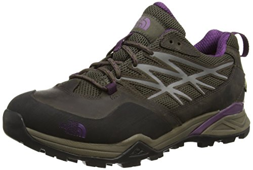 north-face-w-hedgehog-hike-gtx-zapatillas-de-senderismo-para-mujer-color-marron-negro-morado-talla-4