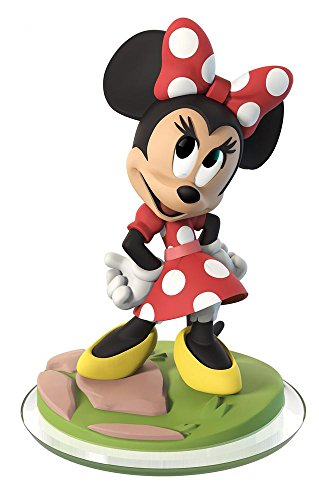 Image of Disney Infinity 3.0: Minnie Mouse Figure (PS4/Xbox One/PS3/Xbox 360/Wii U)