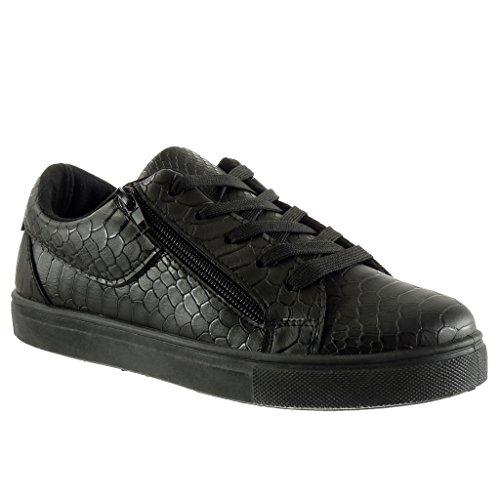 Sneakers nere per donna Angkorly Comprar Barato Nueva Marca Unisex gp7zD