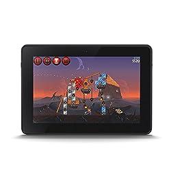Kindle Fire Hdx 7, Zertifiziert Und Generalüberholt, 17 Cm (7 Zoll), Hdx-display, Wlan, 64 Gb - Mit Spezialangeboten (3. Generation)