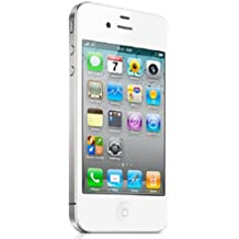 Apple iPhone 4S - 16GB - Weiss - Ohne Simlock - entsperrte iPhone (Unlocked GSM)