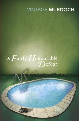 A Fairly Honourable Defeat (Vintage Classics)
