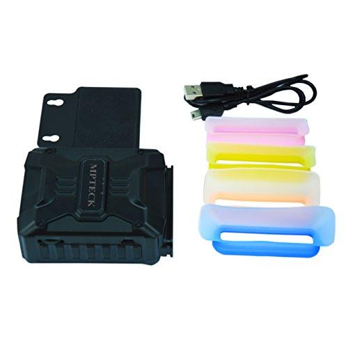 Mondpalast @ Laptop Kühler USB Air Extrahierung Vakuum-Lüfter CPU-Kühler für Notebook - 2