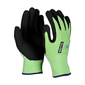 OX ON Kids Junior Arbeitshandschuhe für Kinder Kinderhandschuhe Handschuhe 8-10